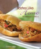 Tastes Like Home – My Caribbean Cookbook